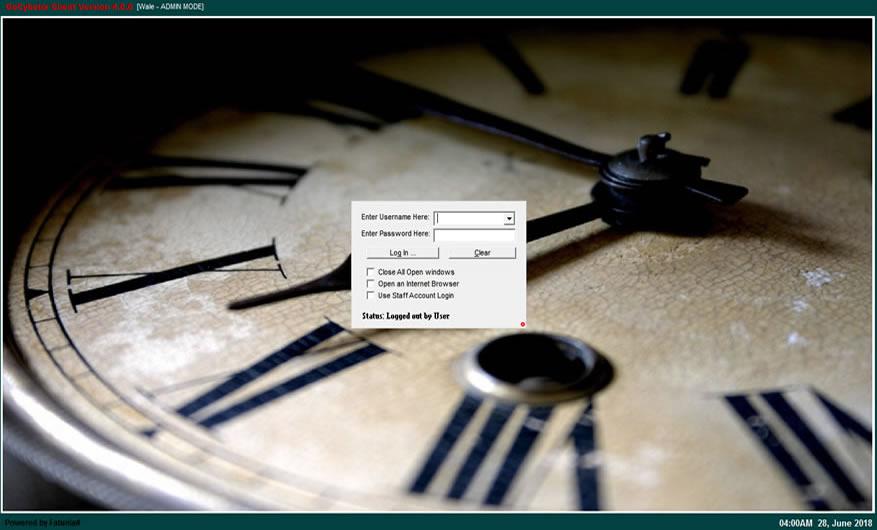 gocybetix timer